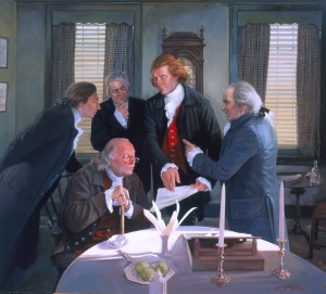 photo Founding Fathers