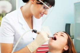 photo 1 dentist