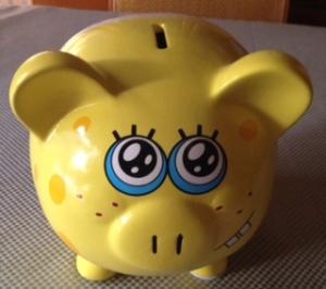 photo 1 piggy